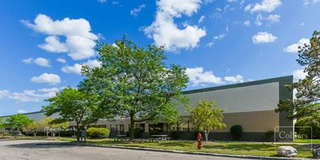 For Lease > Industrial - Troy