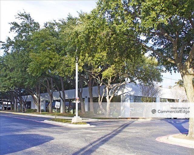 Parkway Plaza I & II