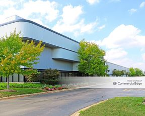 Chevy Chase Business Park - 1067 Johnson Drive