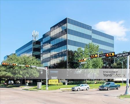 The Ranchester Building - Houston