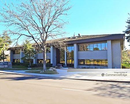 Denver West Office Building  #5 - Lakewood