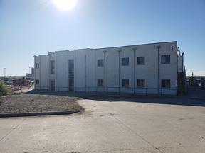 Large Industrial Bakken Campus - Williston