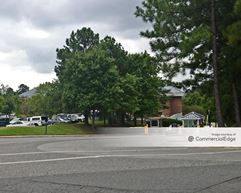 UNC Chapel Hill - Ambulatory Care Center - Chapel Hill