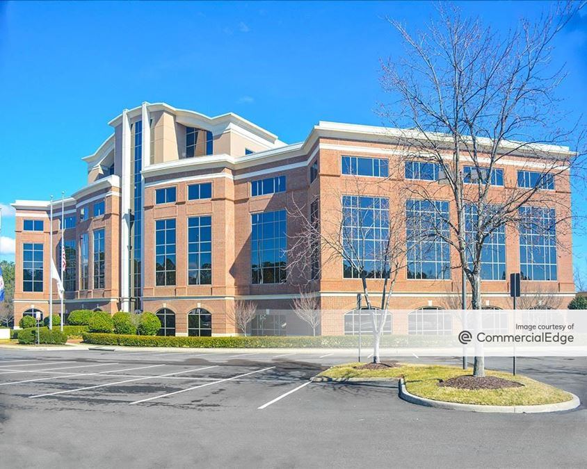 Innsbrook Corporate Center - North Shore Commons I