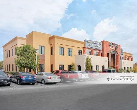 Flamingo Pointe Corporate Center - Las Vegas