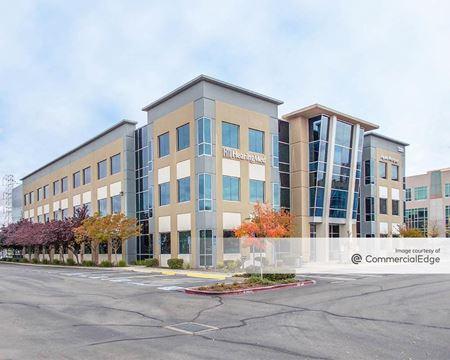 Granite Pointe Office Park - Roseville