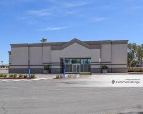 Moreno Valley Mall - Sears - Moreno Valley