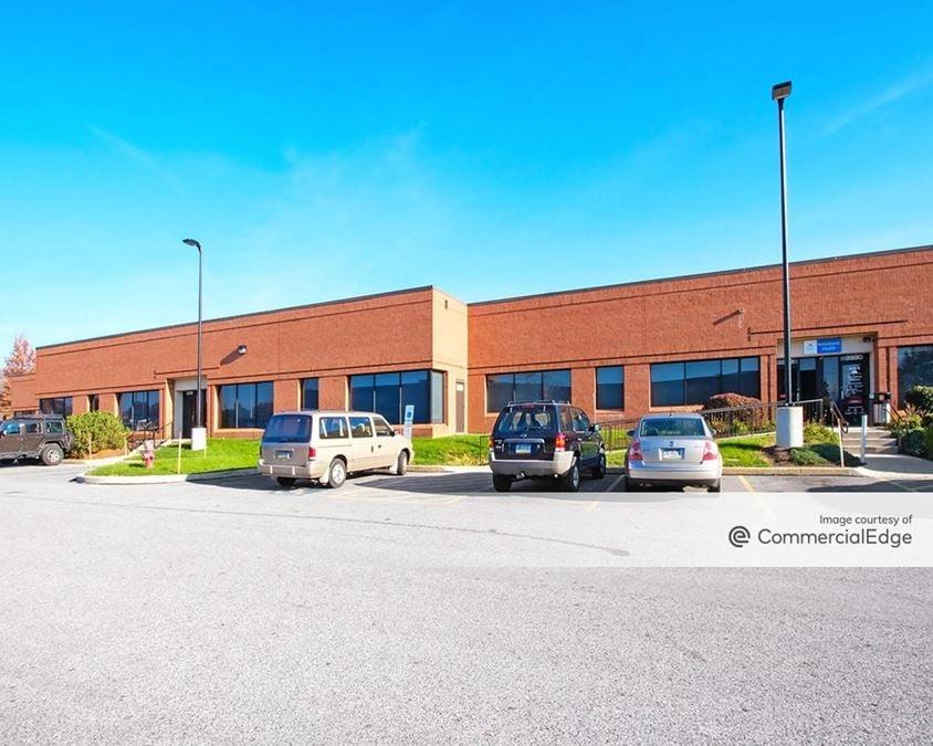 Meadowlands Business Center - Building 1