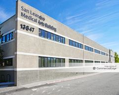 San Leandro Medical Arts Building - San Leandro