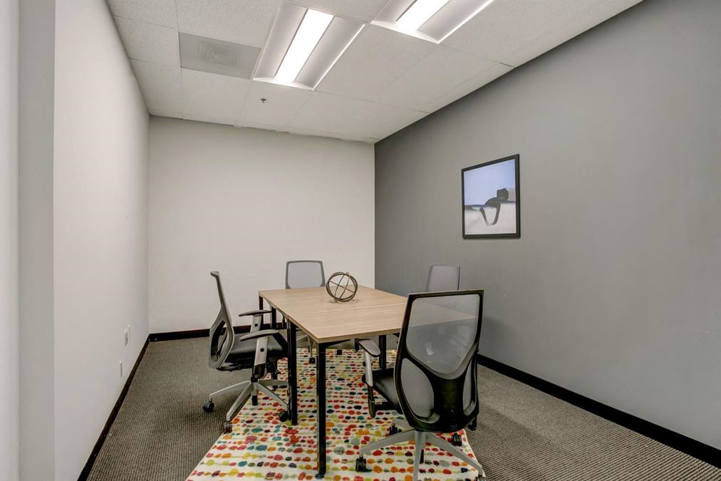 Regus | Downtown Berkeley