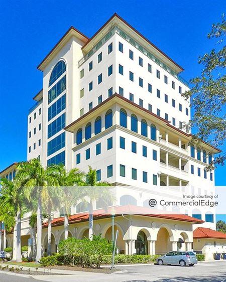 Kane Plaza - Sarasota
