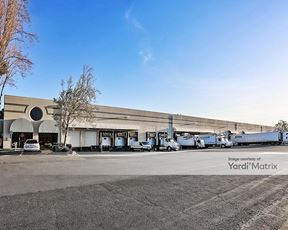 Alvarado Business Park - Building D