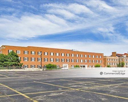 Park Ridge Plaza - Park Ridge