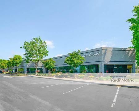 Prologis Park Bayside - 47400-70, 47490-540 & 47560 Seabridge Drive - Fremont
