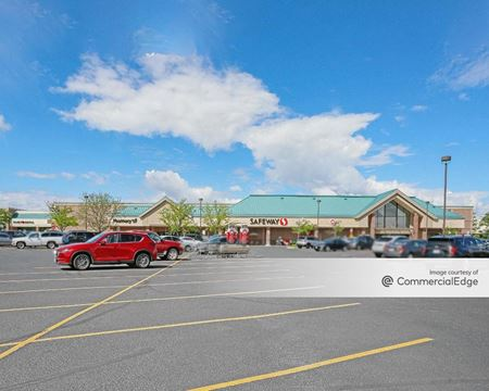 Highlands Ranch Shopping Center - 9255 South Broadway - Littleton