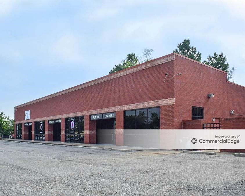 Bonnie Lane Office Centre