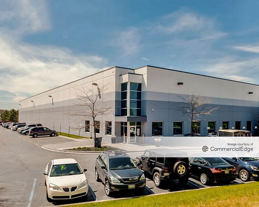 Libertyville Business Park - 2000 USG Drive