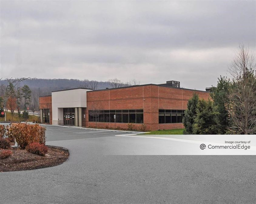 East Mountain Corporate Center - 1175 East Mountain Blvd