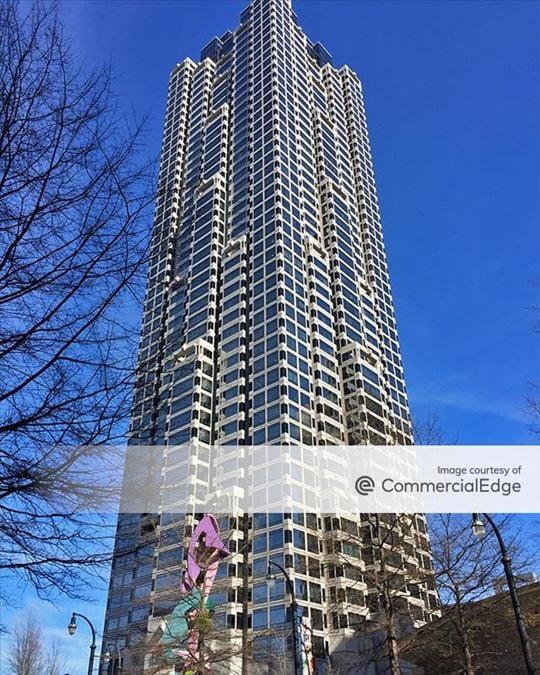 SunTrust Plaza Tower