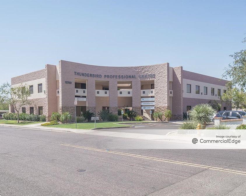 Thunderbird Professional Centre