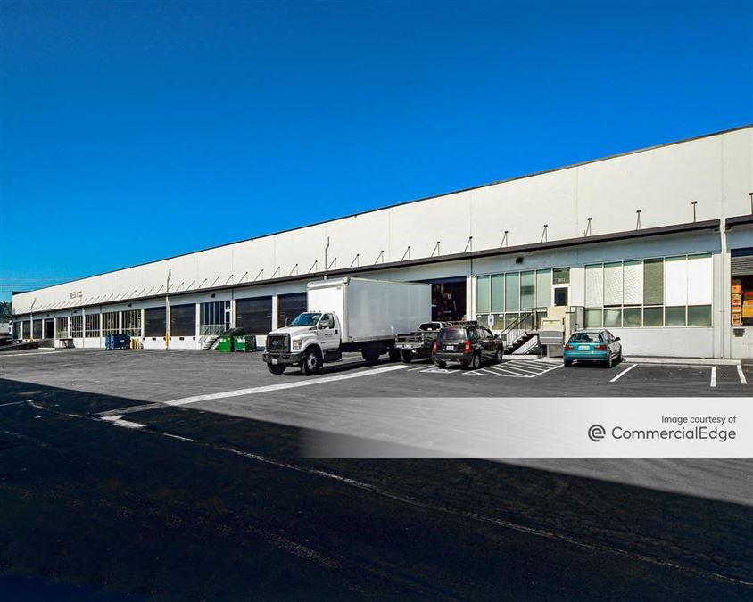 Northwest Corporate Park - Buildings A & B