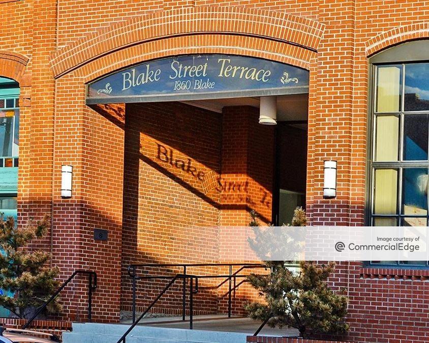 Blake Street Terrace