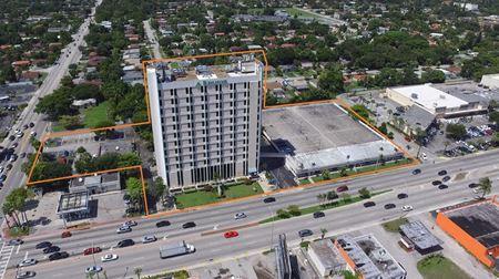 Regions North Miami Beach Site - Miami