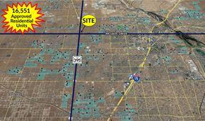 Mojave Dr. & US-395