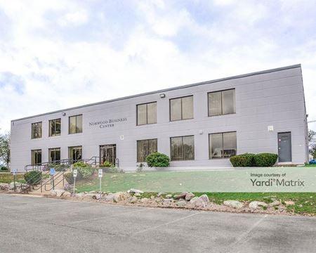 Building I - Norwood