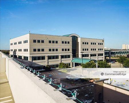 Medical City Plano - Building 3 - Plano