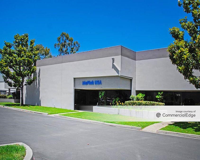 John Reed Commerce Center