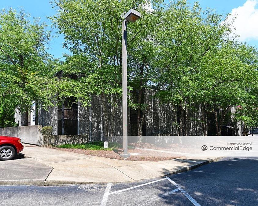 North Carolina Advocates Justice Building