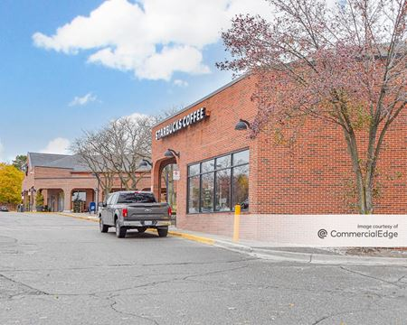 3500 West Maple Road - Bloomfield Township