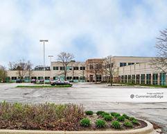 Darien Business Center - 7955 South Cass Avenue - Darien