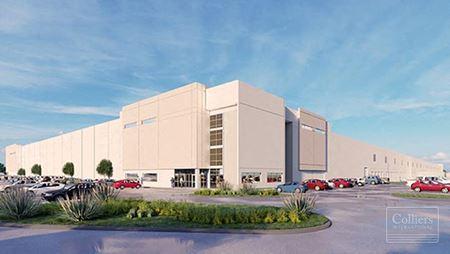 Fayette Trade Center - Piperton