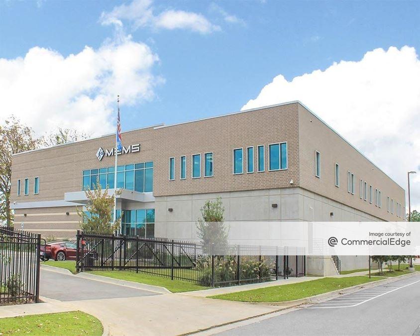 Metropolitan Emergency Medical Services Headquarters