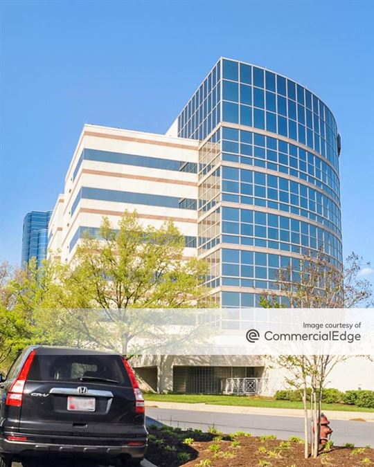 Konterra Headquarters Building