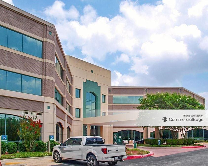 Huebner Medical Center
