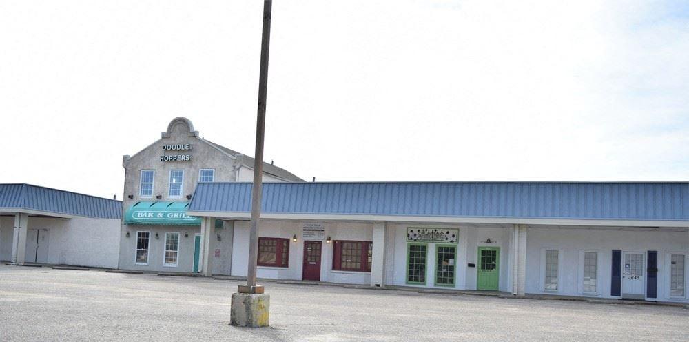 LeCroy Shopping Village