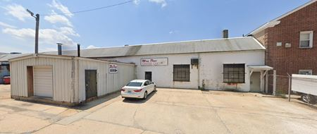 Warehouse with Refrigeration For Lease - Pikesville