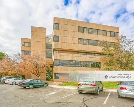 5200 DTC Parkway Building - Greenwood Village