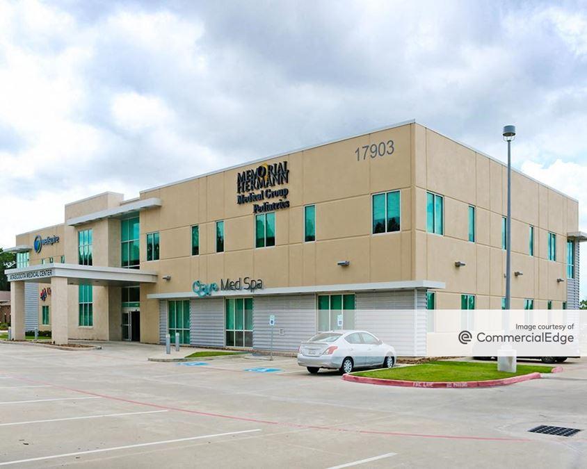 Atascocita Medical Center