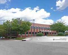 Dixon Hughes Goodman Office Complex - High Point
