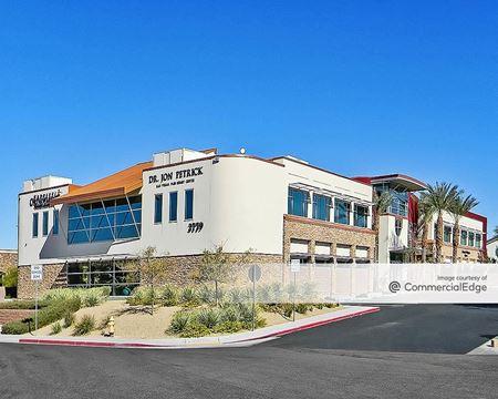 Coronado Medical Office Building - Henderson