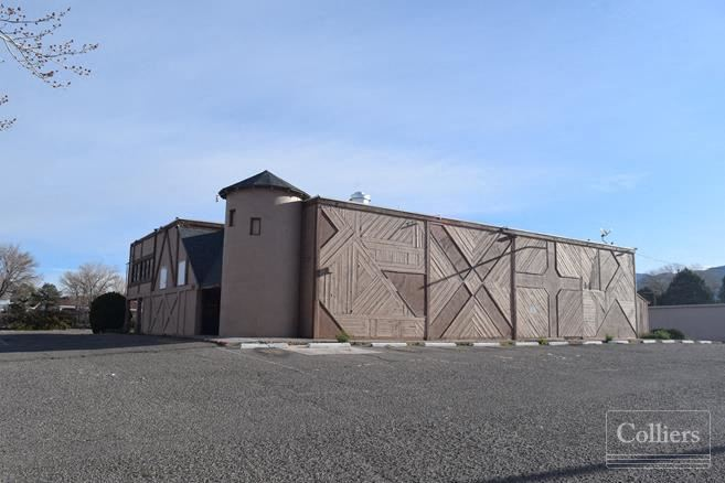 Infill/Redevelopment Site For Sale