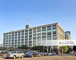 Harborside Financial Center II