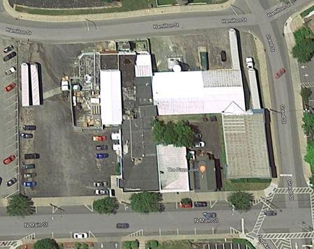 Washburn's Dairy Inc - Gloversville