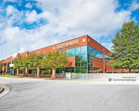 Liberty Executive Park I - Chesapeake