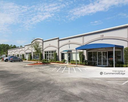 Magnolia Park - Jacksonville