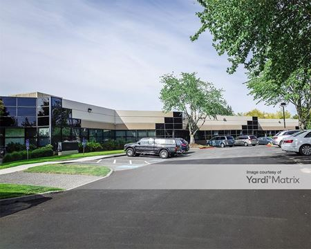 Nimbus Corporate Center - Buildings 10, 11 & 12 - Beaverton